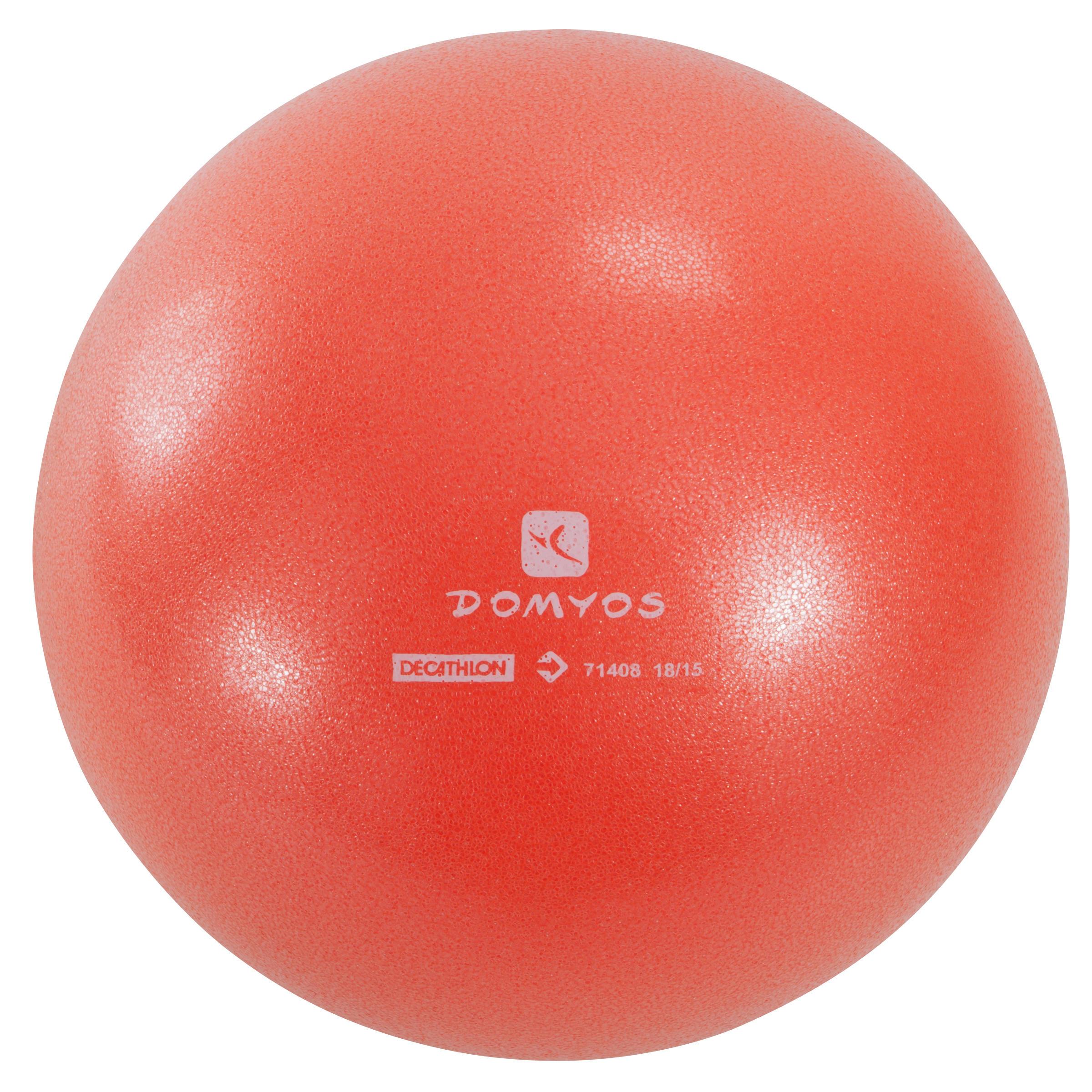 Domyos Pilates Soft Ball large