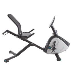 Bici Estática Horizontal E Seat