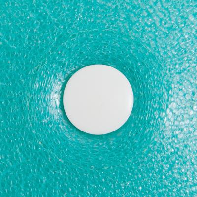 كرة تمارين البيلاتس الناعمة - صغيرة