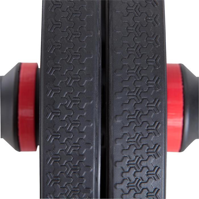 Bauchtrainer AB Wheel