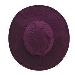 UV-werende hoed 500 voor wandeltochten, damesmodel - 1071087