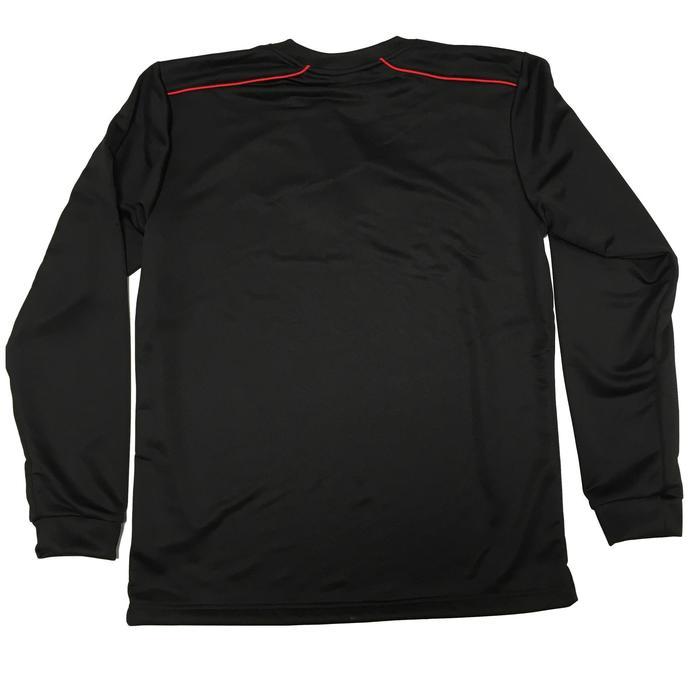 Rugbysweater Stade Toulousain volwassenen zwart