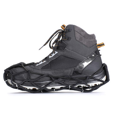 Anti-slip hiking snow SH500 Black