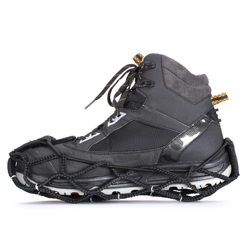 Anti-slip hiking snow SH500 Black