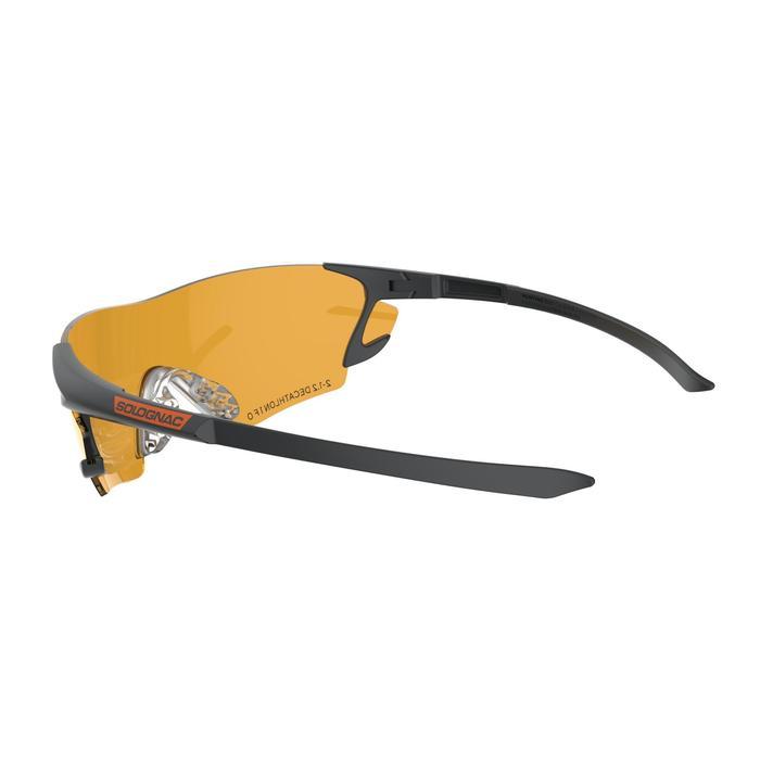 Jagd-Schutzbrille Ball Trap Wurfscheibenschießen