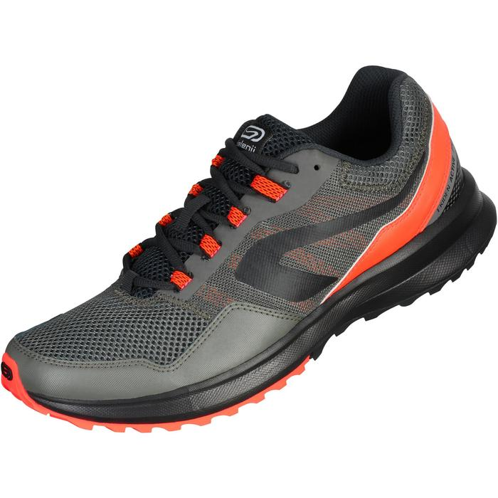 CHAUSSURE COURSE A PIED HOMME RUN ACTIVE GRIP - 1071442