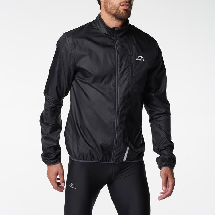 VESTE RUNNING HOMME RUN WIND - 1071489