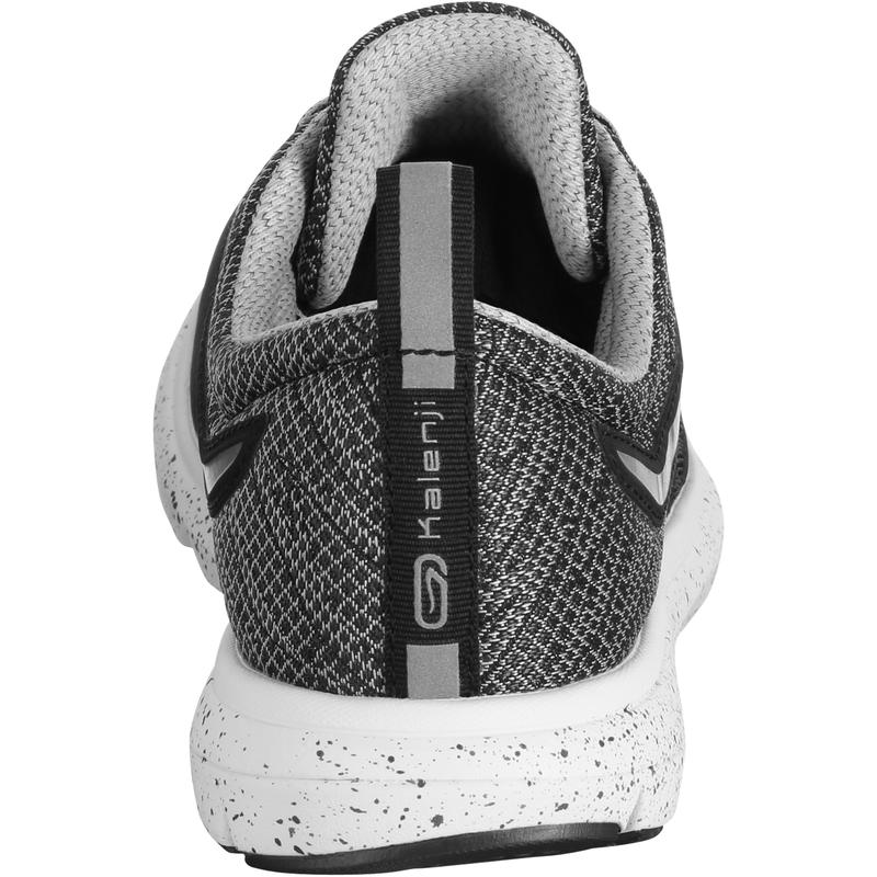 Run Eliorun Women's Running Shoes - Black/Grey