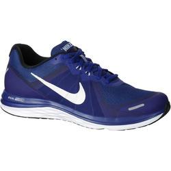 Hardloopschoenen Heren Nike Dual Fusion blauw