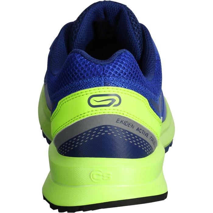 CHAUSSURE COURSE A PIED HOMME RUN ACTIVE GRIP - 1071616
