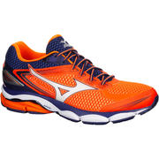 Tenisice za trčanje MIZUNO WAVE ULTIMA 8 muške narančasto plave