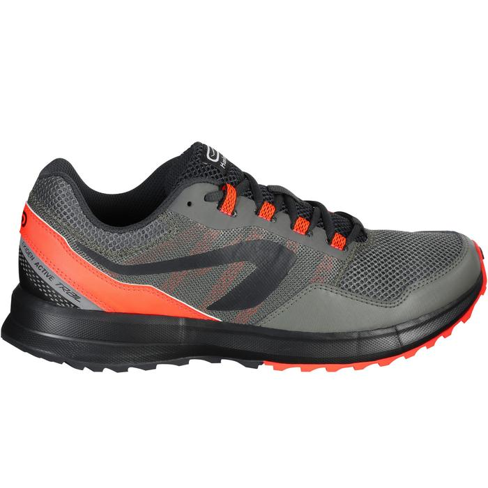 CHAUSSURE COURSE A PIED HOMME RUN ACTIVE GRIP - 1071708