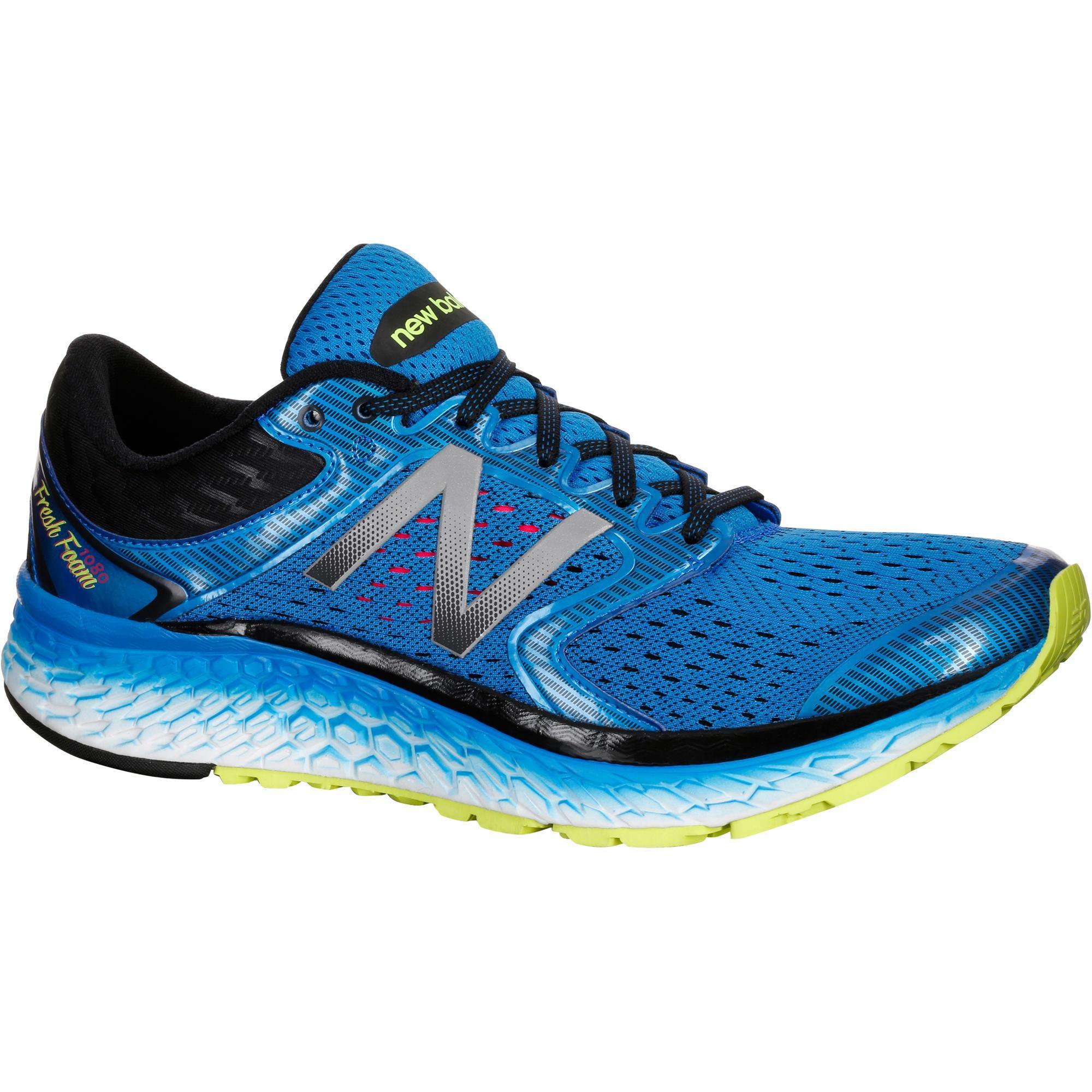 NEW BALANCE M1080 v7 men's running shoe
