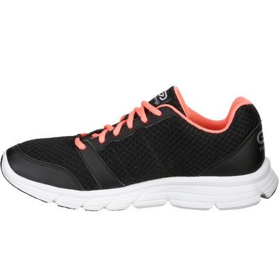 Kalenji RUN ONE PLUS حذاء ركض للسيدات أسود