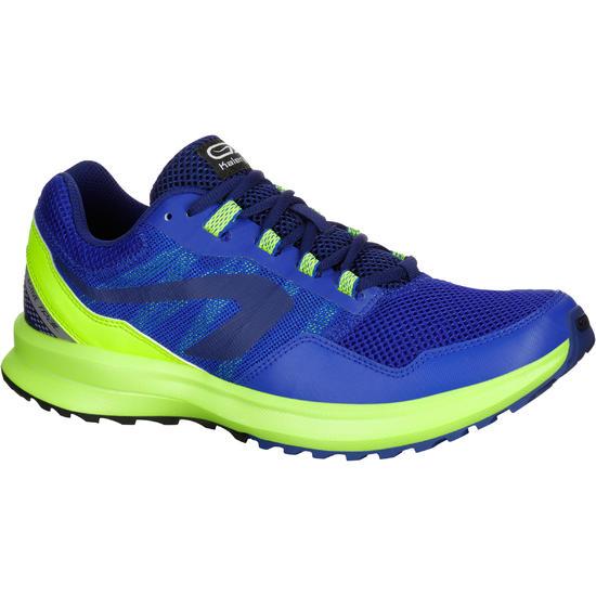 Hardloopschoenen voor heren Run Active Grip - 1071777