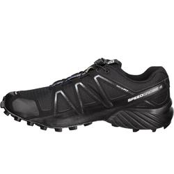 Zapatillas de Trail Running Hombre SALOMON SPEEDCROSS 4 negro