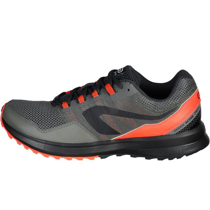 CHAUSSURE COURSE A PIED HOMME RUN ACTIVE GRIP - 1071899