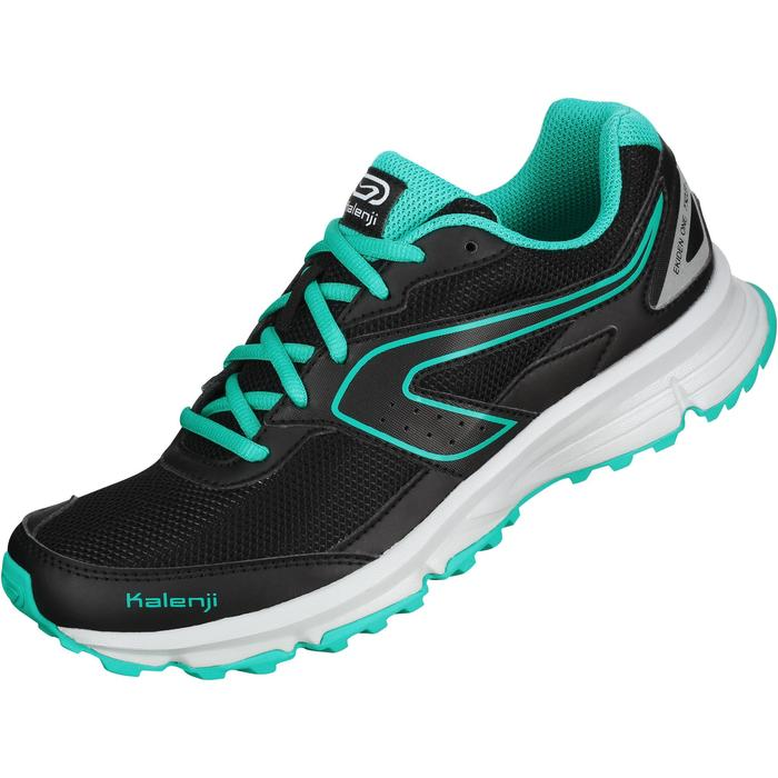 CHAUSSURE JOGGING FEMME  ONE GRIP - 1072008