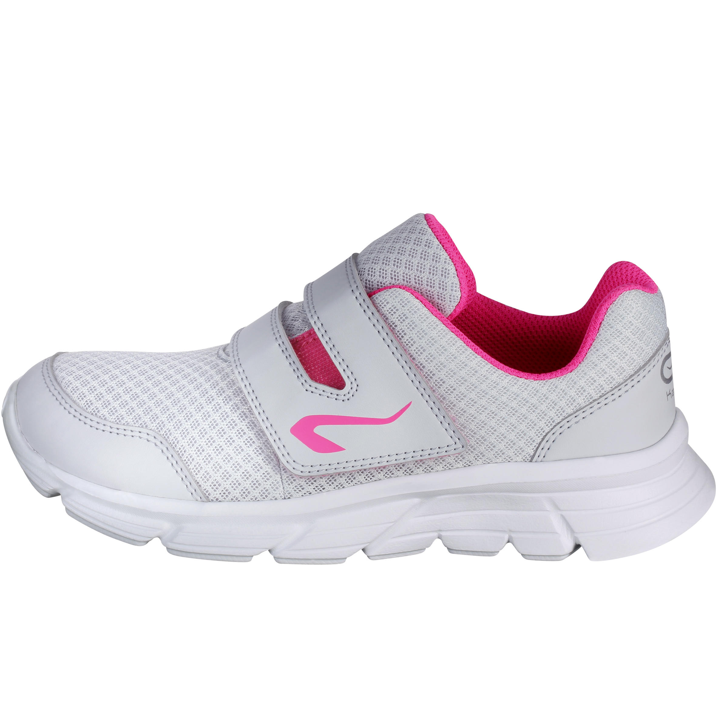 KID'S RUNNING SHOES EKIDEN ONE GREY [RATING: 4.7 ★]