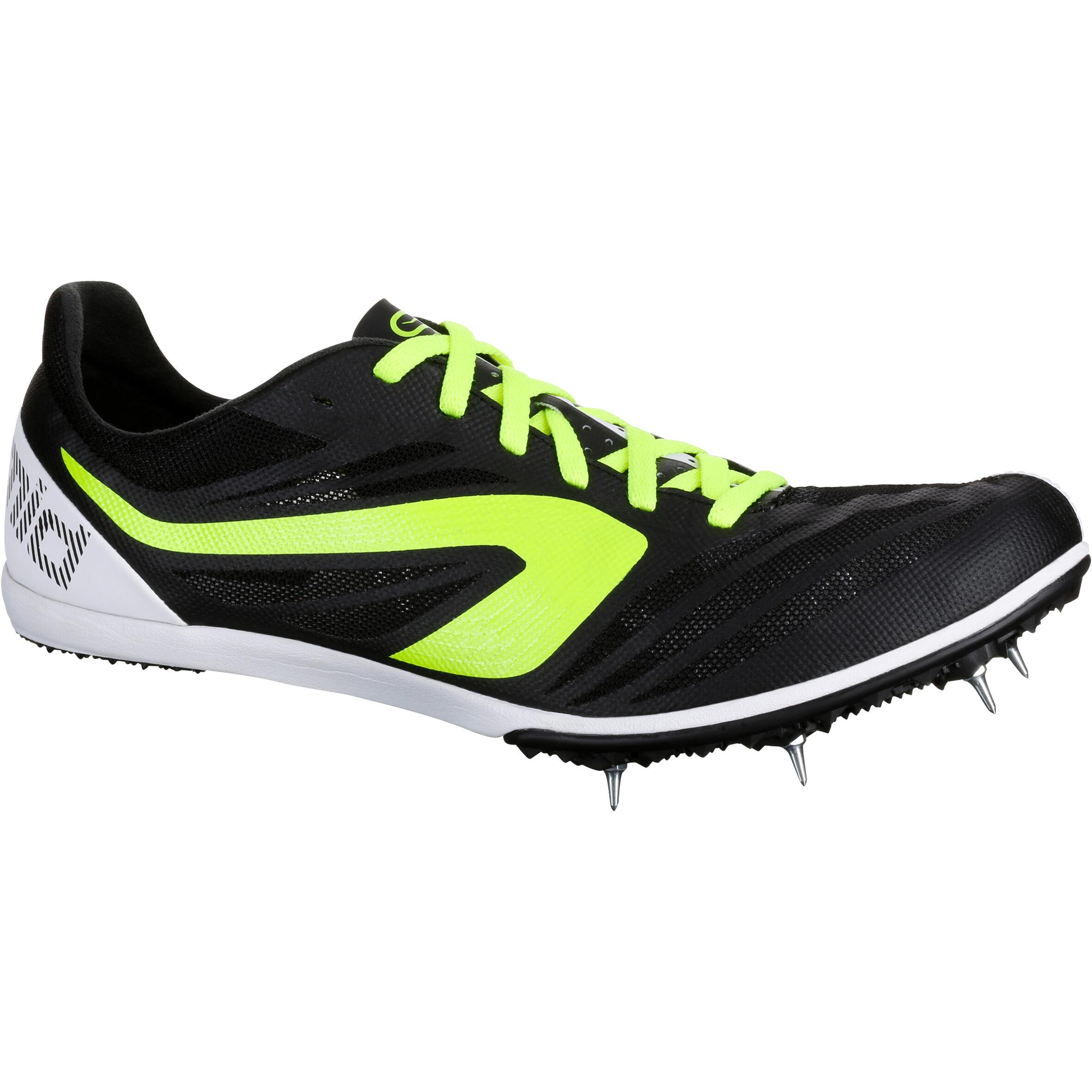 Atletiek schoenen kopen met voordeel