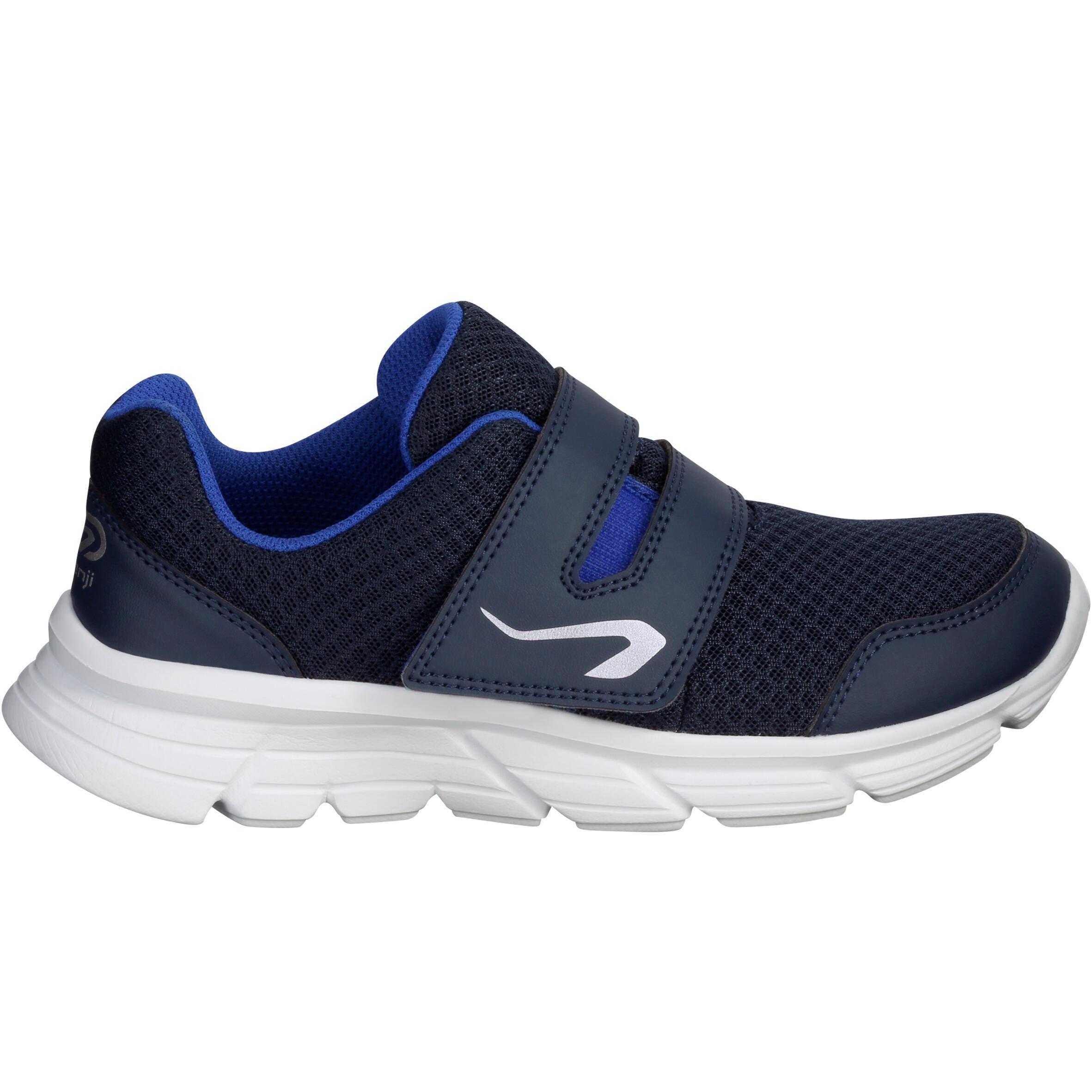 Ekiden One Sepatu Lari Anak-Anak - Navy