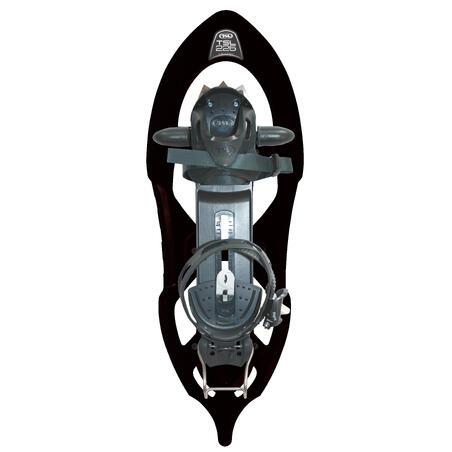 Snow hiking shoes EVO wide deck TSL 226 - Black