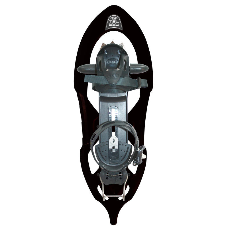 Sneeuwschoenen TSL 226 EVO groot frame zwart