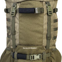 Hunting X-Access Backpack 30 Litres - Green