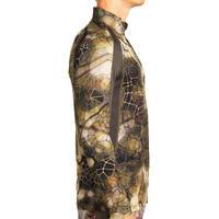 Hunting Silent Breathable Long Sleeve T-shirt 500 - Furtiv