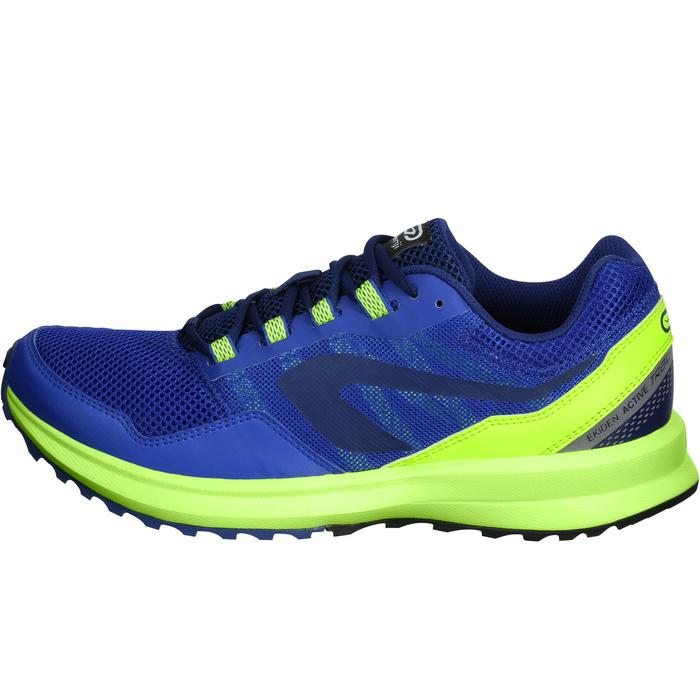 CHAUSSURE COURSE A PIED HOMME RUN ACTIVE GRIP - 1072654