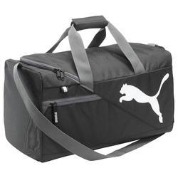 Sporttas voor fitness Puma zwart