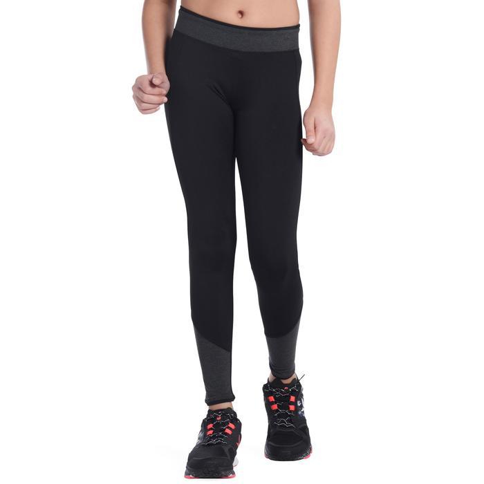 Legging S500 Gym Fille - 1072715