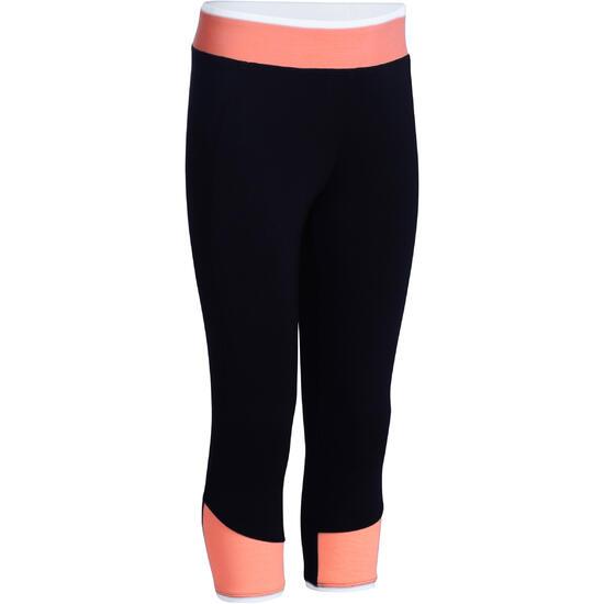 Gym legging Energy voor meisjes - 1072729
