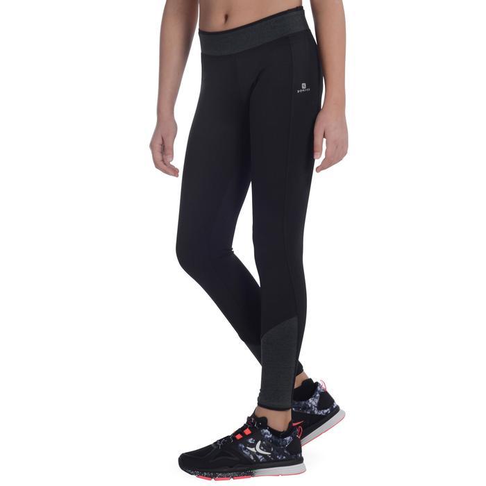 Legging S500 Gym Fille - 1072788