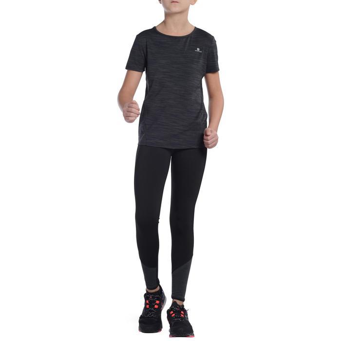 Legging S500 Gym Fille - 1072804