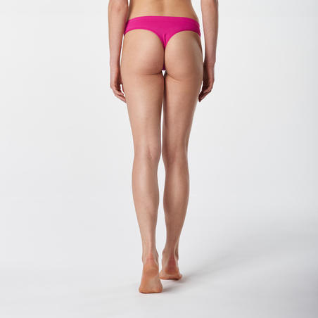 tanga pink
