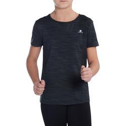 T-shirt korte mouwen gym Energy meisjes - 1072832