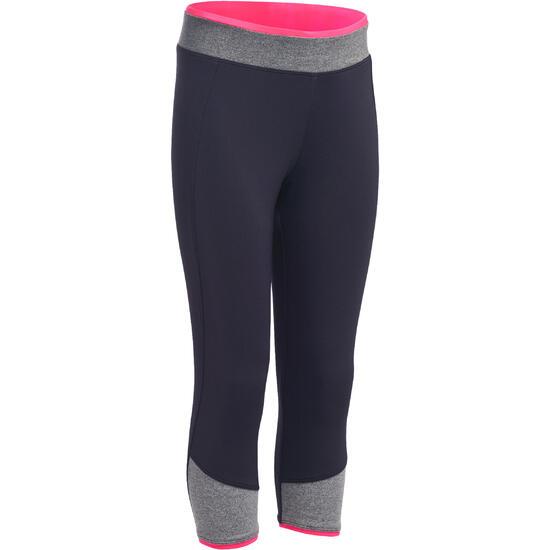 Gym legging Energy voor meisjes - 1072950