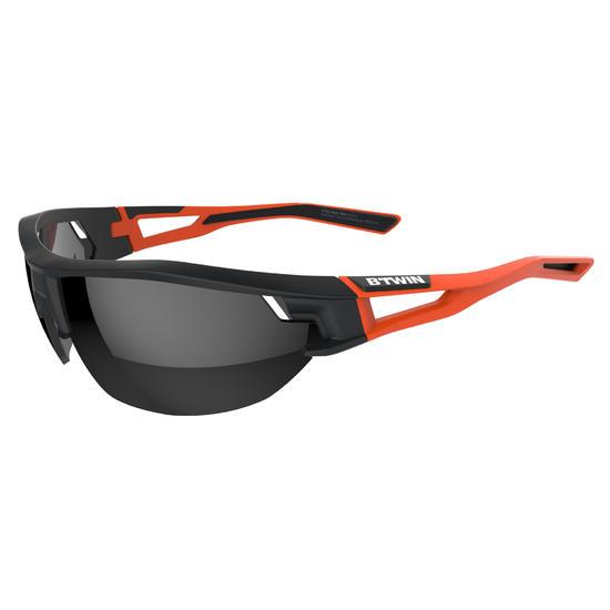 Fietsbril voor volwassenen Cycling 700 categorie 3 - 1073045