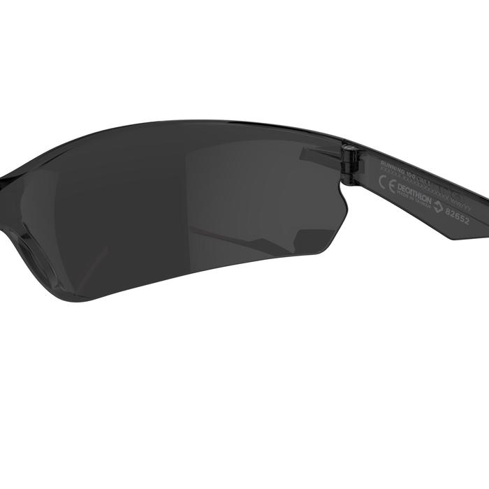 Gafas de BTT adulto CYCLING 100 gris rosa Categoría 3