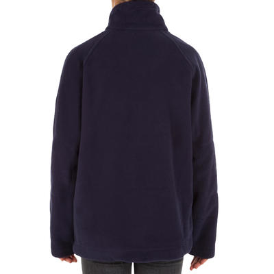 100 Children's Sailing Fleece - Dark Blue