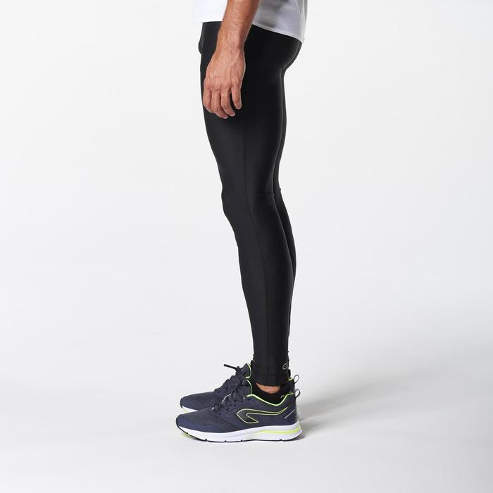 COLLANT RUNNING HOMME RUN DRY NOIR