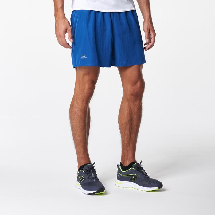 SHORT RUNNING HOMBRE RUN DRY AZUL