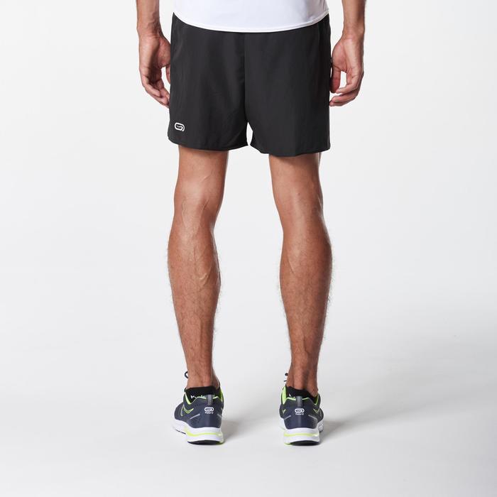 SHORT RUNNING HOMBRE RUN DRY NEGRO