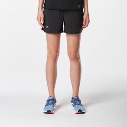 Women's Jogging Shorts Run Dry - Black