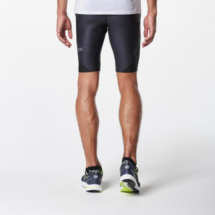 CUISSARD RUNNING RUN DRY + GRIS ABYSSES HOMME
