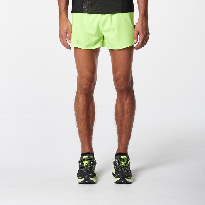SHORT DE RUNNING HOMME SPLIT KIPRUN - 1073410