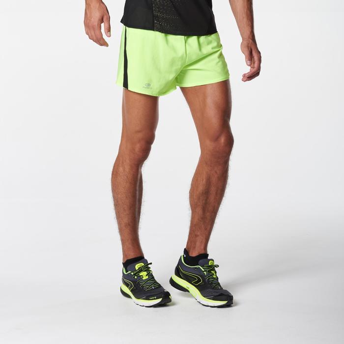 SHORT DE RUNNING HOMME SPLIT KIPRUN - 1073412