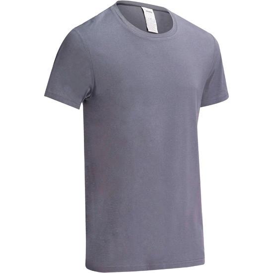 Heren T-shirt Sportee voor gym en pilates - 1073991