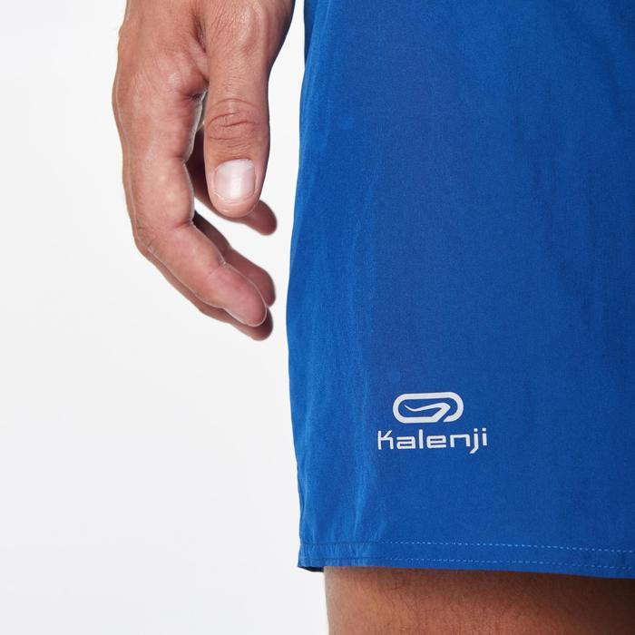 Loopshort heren Run Dry blauw